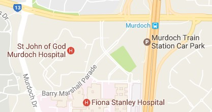 St John of God Murdoch Hospital