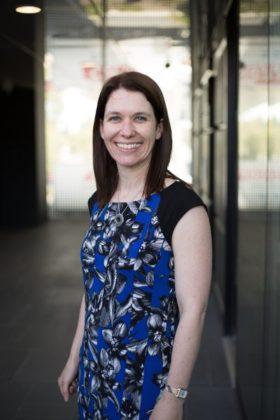 Dr Nerissa Jordan